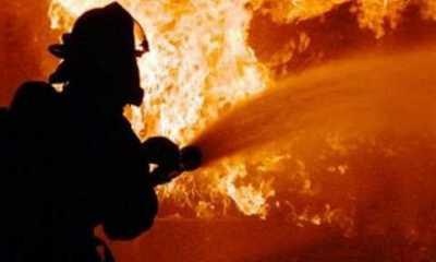 Ini Kronologi Terbakarannya Salah Satu Gedung di Pindad