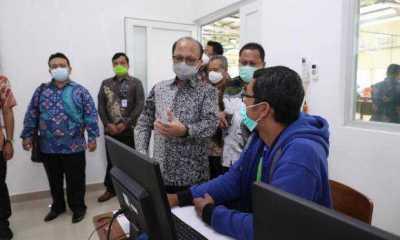 Dukung Program Perampingan Birokrasi, Kemenaker : Jabatan Struktural Dirombak Menjadi Jabatan Fungsional