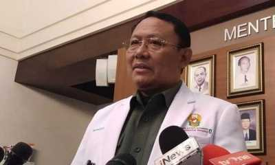 Kepala RSPAD Gatot Soebroto: Anggota DPR Jadi Sampel Penelitian Vaksin Nusantara