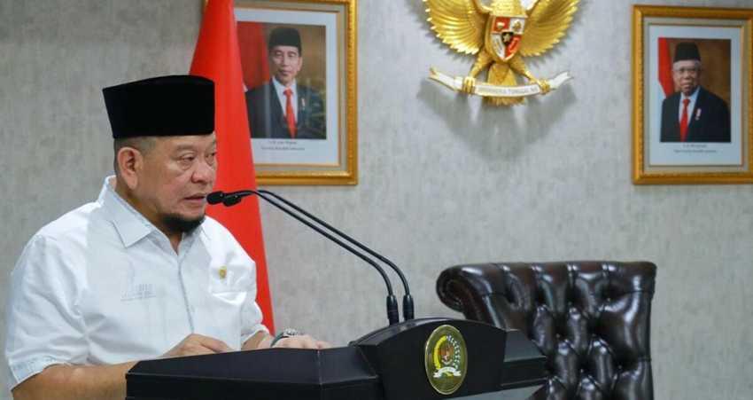 Ketua DPD Kutuk Aksi Pembunuhan Empat Warga di Poso