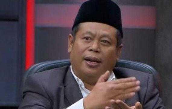 Ketua PBNU KH. Marsudi Suhud : Hukum Agama Samawi Bulat Menyetujui Nilai dan Prinsip Kemanusiaan