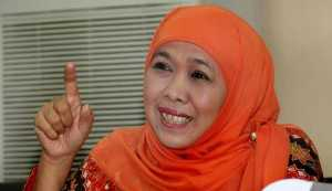 KRI Nanggala-402 Tenggelam, Khofifah: Kami Berduka, Prajurit Mayoritas Warga Jatim
