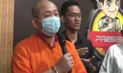 PPNI Kutuk Penganiayaan Perawat RS Siloam Sriwijaya dan Minta di Proses hingga Tuntas