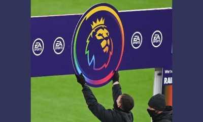 Mau Nonton Final Liga Inggris? Tes Negatif COVID-19 Dulu 3 Kali