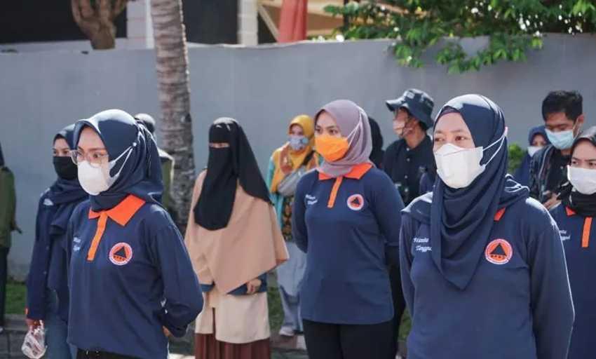 BPBD Madiun Gelar Pelatihan Antisipasi Bencana