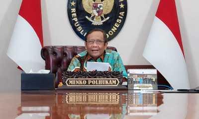 Ustaz Tengku Zul Wafat, Mahfud Md: Saya Sudah Rindu Lagi Kepadanya