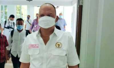 Legislator PDIP Dukung Program Normalisasi DAS di Daerah Rawan Banjir