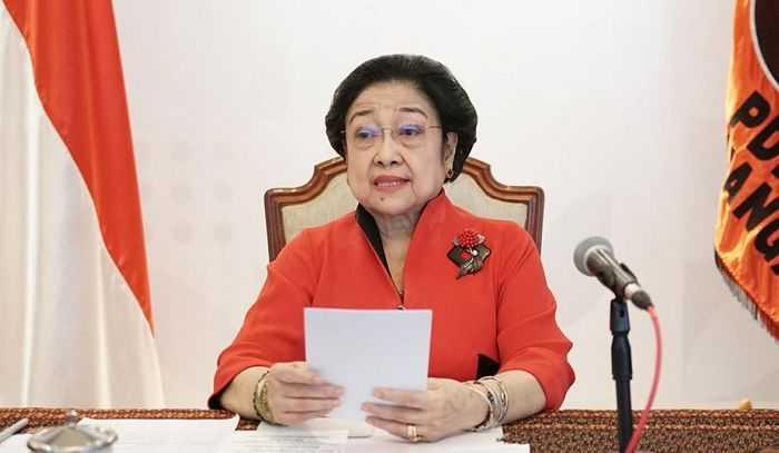 Megawati Minta Rencana Antisipasi Bencana Detail dan Teroganisir