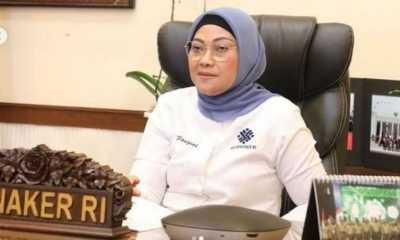Sahkan PP No.59 Tahun 2021, Pemerintah Klaim Serius Lindungi Pekerja Migran Indonesia