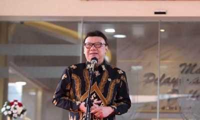 Soal Nasib 75 Pegawai KPK Tak Lolos Tes, Tjahjo Sebut Ada di Tangan Pimpinan KPK