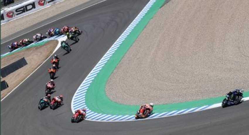 Pastikan Ikut MotoGP Hingga 2026, Aprilia Turun Sebagai Tim Pabrikan Mulai 2022