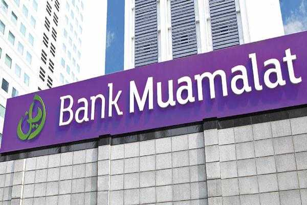Kerjasama dengan Flip, Bank Muamalat Tingkatkan Efisiensi Penetrasi Produk Keuangan Syariah