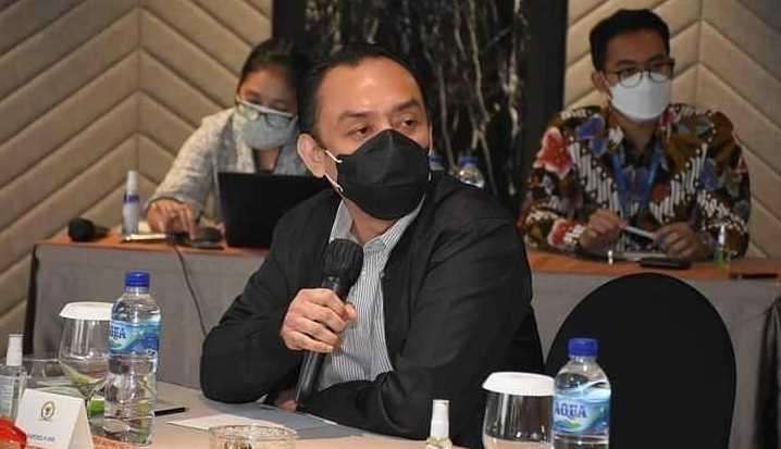Legislator PPP Dukung Pemerintah Segera Berantas KKB Papua
