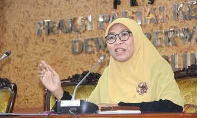 Jelang Lebaran, Komisi IX Minta Pemerintah Antisipasi Kerumunan di Pusat Perbelanjaan