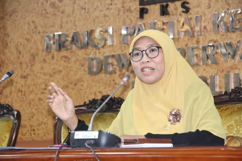 PKS Harap Penggabungan Dua Kementerian Tak Ganggu Penelitian Vaksin Dalam Negeri