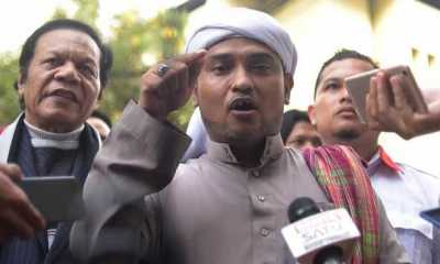 Jelang Vonis Rizieq Sihab, Novel Bamukmin Ancam Tak Mampu Bendung Massa