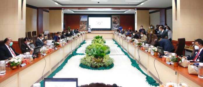 Diaudit Akuntan Publik, Bank NTT Raih Opini Wajar Dalam Semua Hal