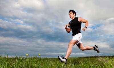 Olahraga Bantu Turunkan Risiko Kanker Serviks