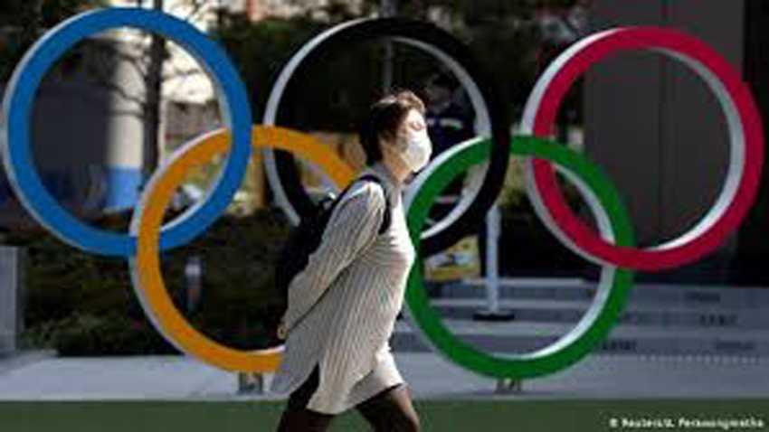 Positif COVID-19, Empat Atlet Gagal Tampil di Olimpiade