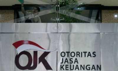 OJK Larang Stakeholders Beri Bingkisan ke Jajarannya