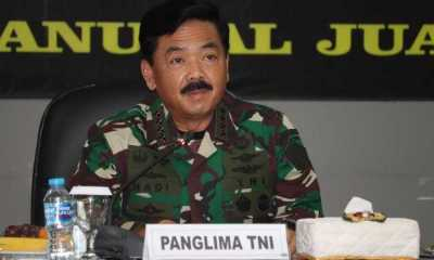 Panglima TNI Jajarannya Minta Antisipasi Meningkatnya Kasus COVID-19 di Jakarta