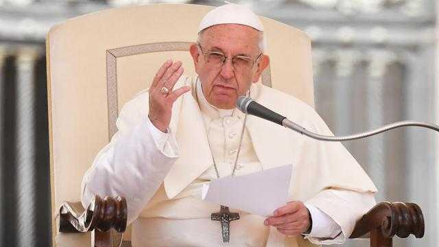Paus Fransiskus Revisi Hukum Gereja Katolik, Perluas Aturan Soal Pelecehan Anak
