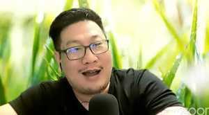 Cuma Besar Omong, Ternyata Jozeph Paul Zhang Takut Ditangkap Polisi