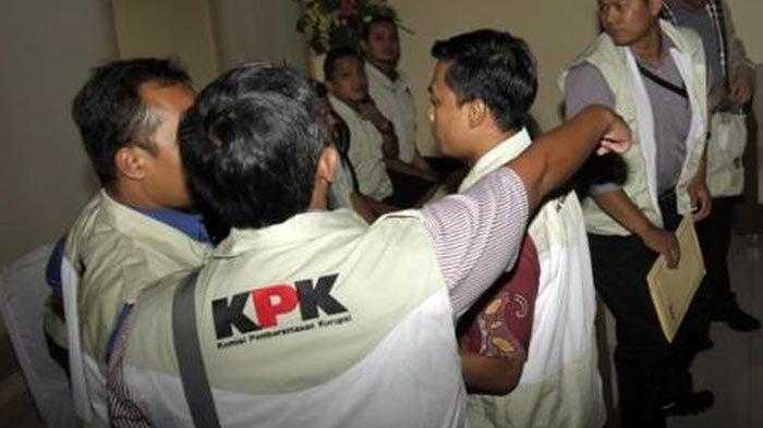 Usai Proses Di KPK Selesai Baru AKP SR Sang Pemeras Walikota Tanjungbalai Ditarik Ke Mabes Polri