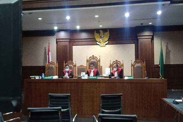 Penyuap Edhy Prabowo Hanya Divonis 2 Tahun Penjara dan Denda Rp250 Juta