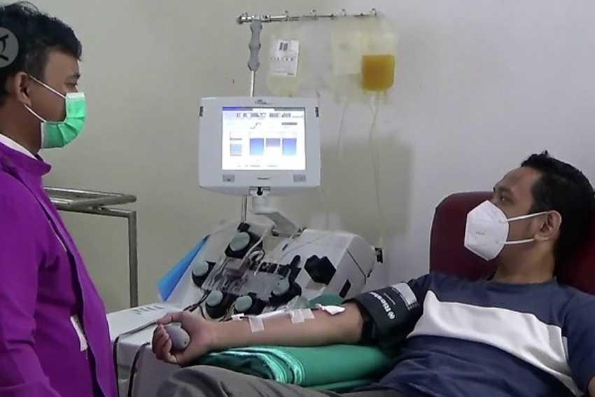 Perawatan yang Dibutuhkan Setelah Sembuh dari COVID-19