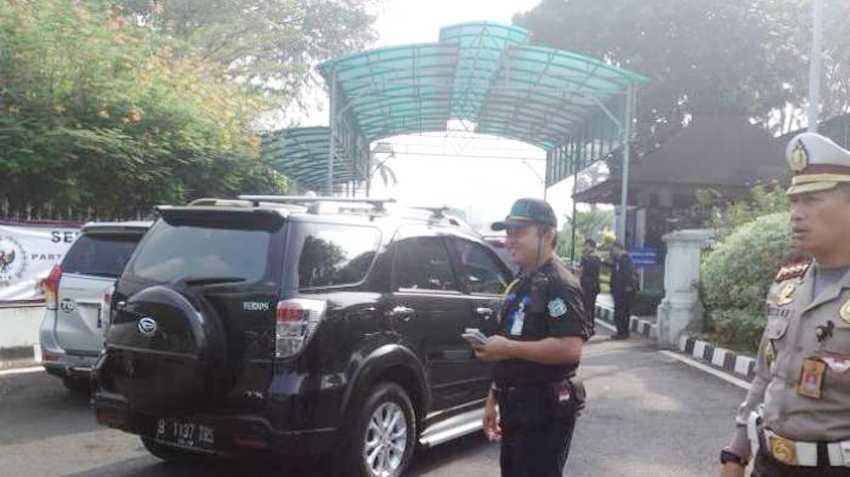 DPR Perketat Pengamanan Pasca-aksi Teror di Mabes Polri