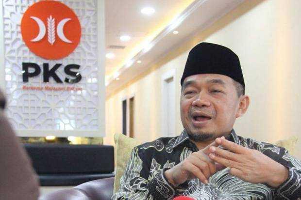Fraksi PKS DPR RI Potong Gaji Untuk Bantuan Bencana Alam di NTB dan NTT