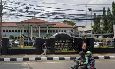 PN Jaksel Gelar Sidang Praperadilan Penetapan Tersangka Mafia Tanah di Pondok Indah