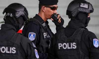 Polisi Diraja Malaysia Akhirnya Berhasil Menangkap 2 Perempuan Penyiksa Pembantu asal Indonesia