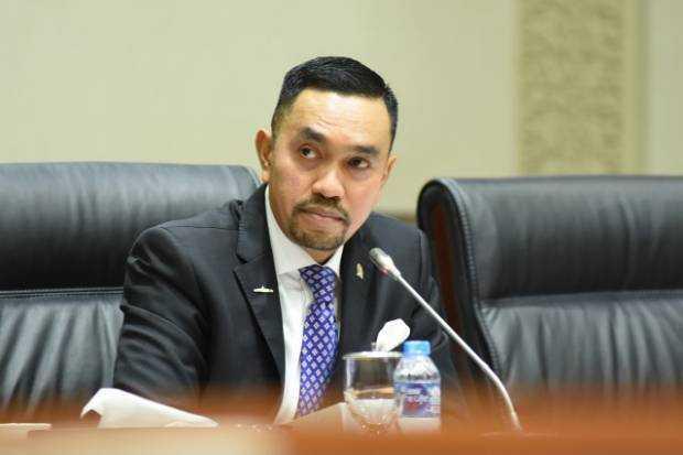 Waka Komisi III DPR RI Apresiasi Langkah Polisi Berikan Izin Mudik Sebelum 6 Mei