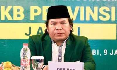 PKB Minta Permintaan Maaf Nadiem ke PBNU Harus Disertai Evaluasi Total Dokumen Sejarah
