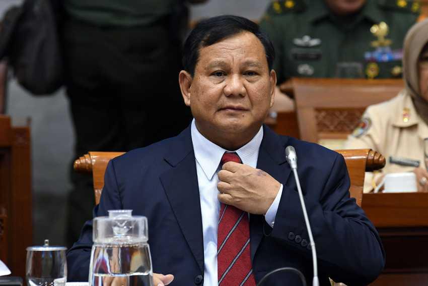 Indonesia Siap Perkuat Kerja Sama Pertahanan dengan Korsel