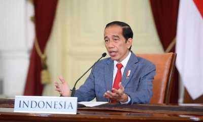 Presiden Minta 75 Pegawai KPK Ikuti Pendidikan Wawasan Kebangsaan Agar Bisa Jadi ASN