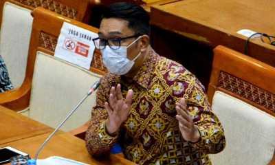 Kang Emil Minta DPR Suruh Pertamina Kasih Ladang Migas ke Pemda