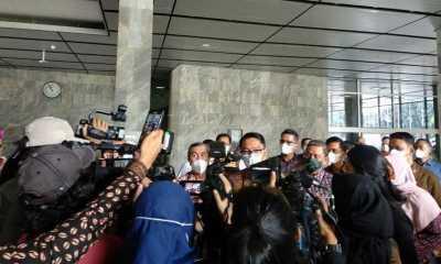 Sambangi DPR, Kang Emil Ikut Bahas Penggodokan RUU EBT