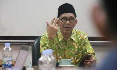 PBNU: Aksi Teror di Mabes Polri PR Besar Bangsa Indonesia