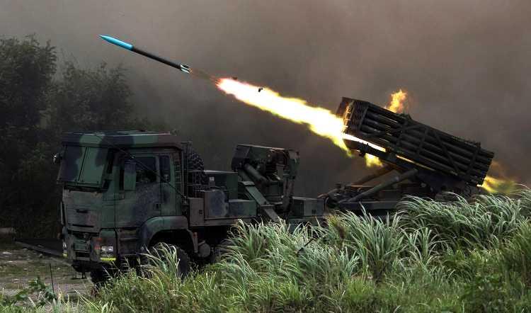 Tangkal Ancaman China, Taiwan Beli Rudal Pertahanan Udara Versi Baru Buatan AS
