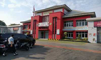Sidak di Rutan Salemba, Petugas Gabungan Sita HP hingga Perlengkapan Masak