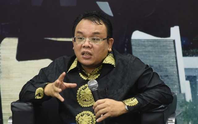 Komisi IX DPR Sayangkan Pemerintah Izinkan WNA China Masuk ke Indonesia Saat Pandemi