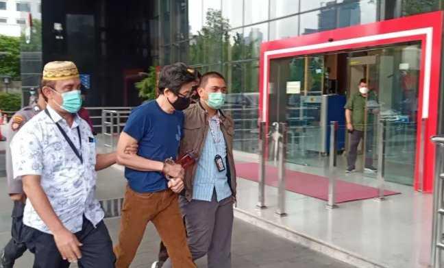 Samin Tan Didakwa Suap Eks Anggota DPR Rp5 Miliar