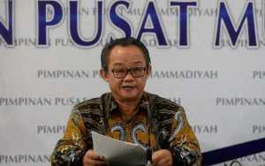 Muhammadiyah Anggap Eksistensi KKB Papua Tak Bisa Dibiarkan