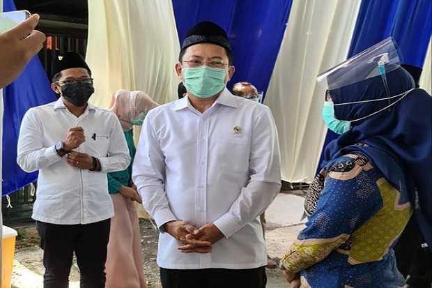 Soal Vaksin Nusantara, Terawan: Jangan Perkeruh Suasana , Bagi saya Yang Terpenting Saat Ini Bantu Pemerintah