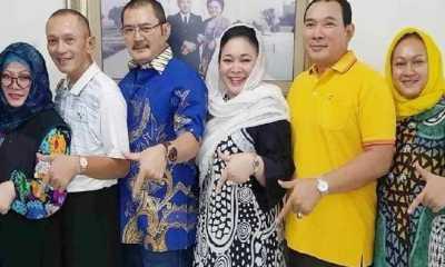 5 Anak Mantan Presiden Soeharto Di Gugat Perusahaan Asal Singapura Mitora Pte.Ktd di PN Jakarta Selatan
