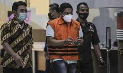 ICW Duga Penyidik KPK Stepanus Robin Tak Bertindak Sendiri