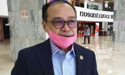 Legislator Golkar Minta Polisi Tugaskan Polwan di setiap Pos Penjagaan